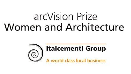 arcVision Prize – Women and Architecture