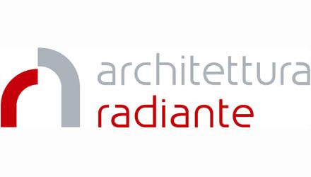 Architettura Radiante. Estetica, confort, energia, economia.