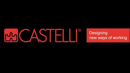 """Al via il Castelli Design Contest """"Designing new ways of working"""". L'arredo per l'ufficio tra creatività e produzione industriale"""