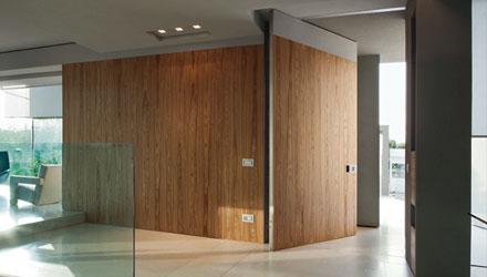 Porte blindate. Concorso internazionale per l'architettura d'ingresso