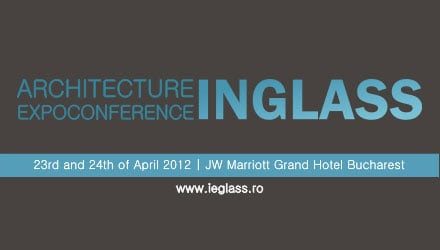 Inglass International Architecture Expo Conference