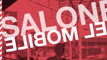 Salone Internazionale del Mobile 2011