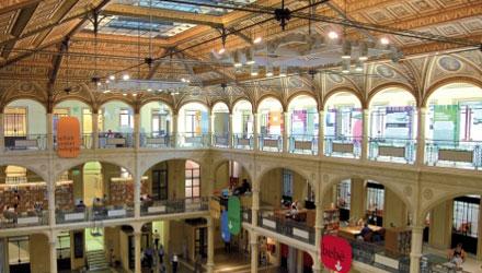 Urban Center Bologna