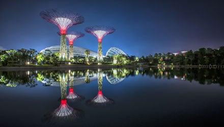 World Architecture Festival winners 2012