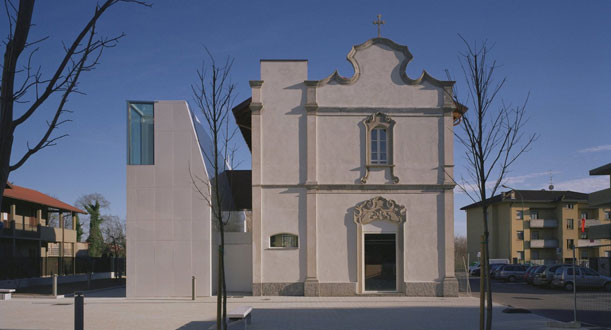 2011 European Prize for Architecture Philippe Rotthier. The winners
