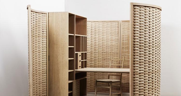"""AHEC e Benchmark collaborano alla realizzazione della mostra """"The Wish List – quello che ho sempre voluto è…""""  per il London Design Festival"""