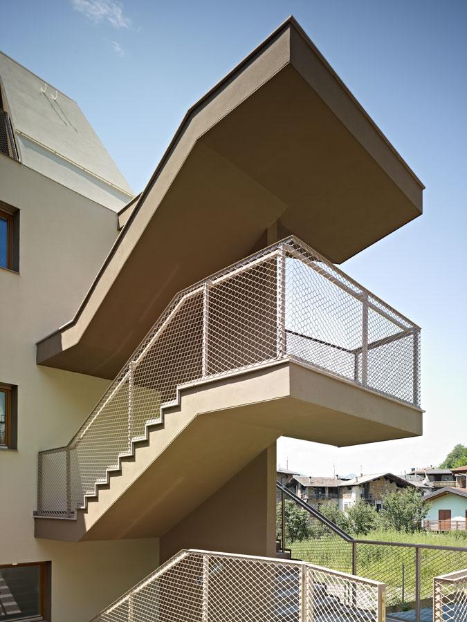 Burnazzi Feltrin Architetti | Burnazzi Feltrin Architetti |