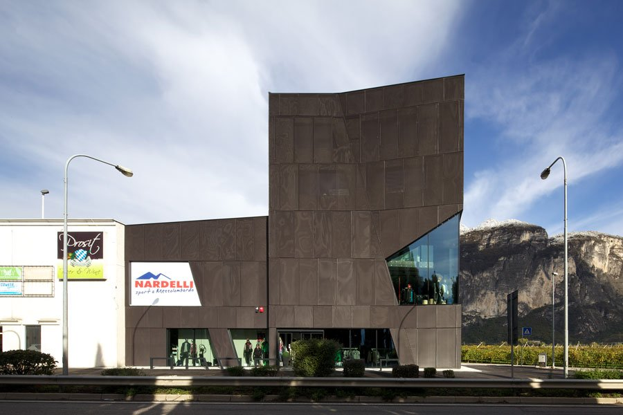 Weber+winterle architetti  |