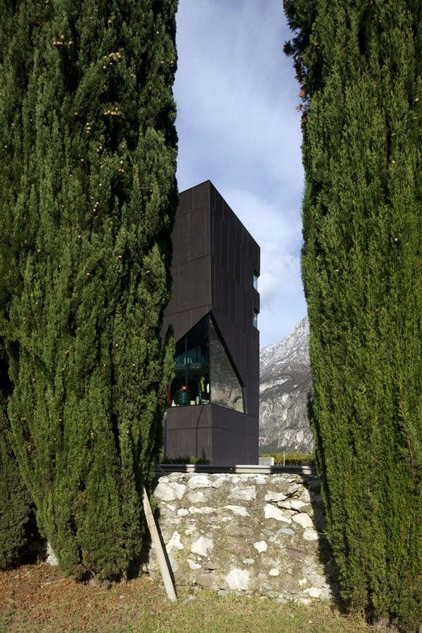 Weber+winterle architetti   