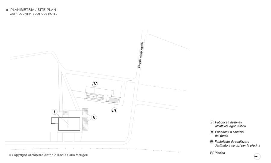 Studio Archline | Iraci Architetti |