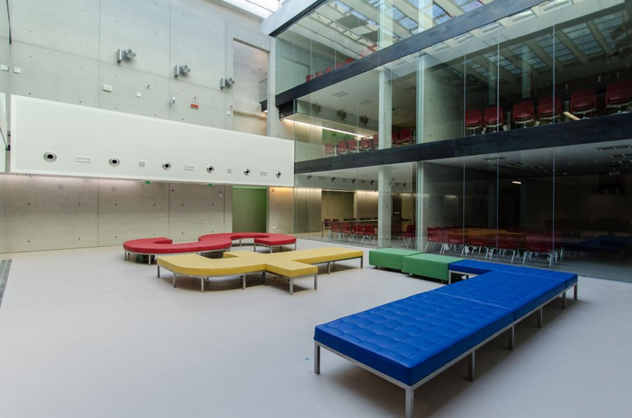 Hannah Arendt vocational institute – Bolzano/Bozen