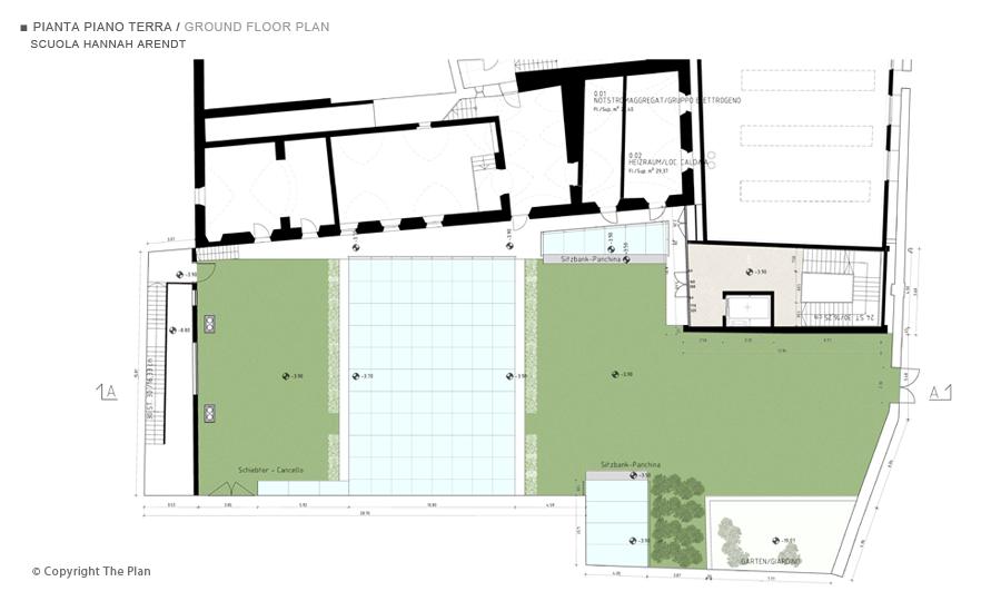Claudio Lucchin & architetti associati |