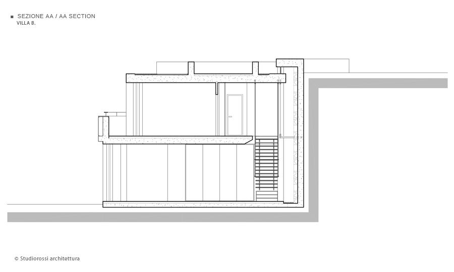 Studiorossi architettura  |