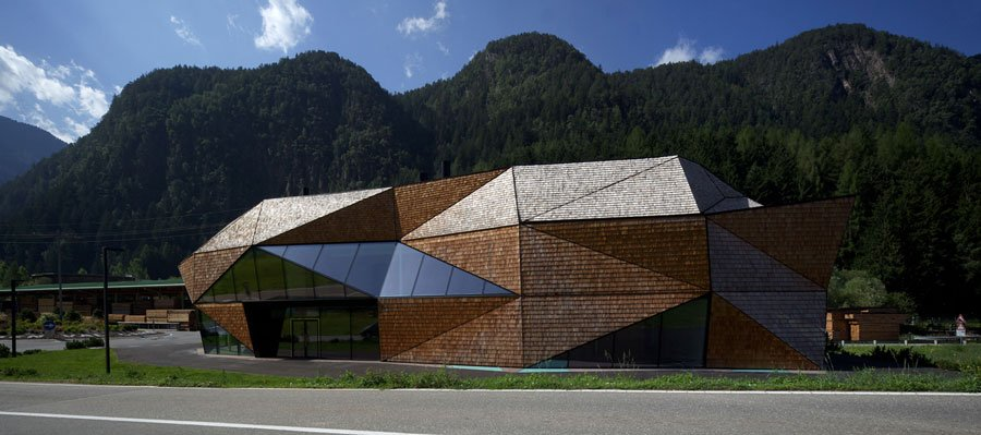 Bergmeisterwolf Architekten |