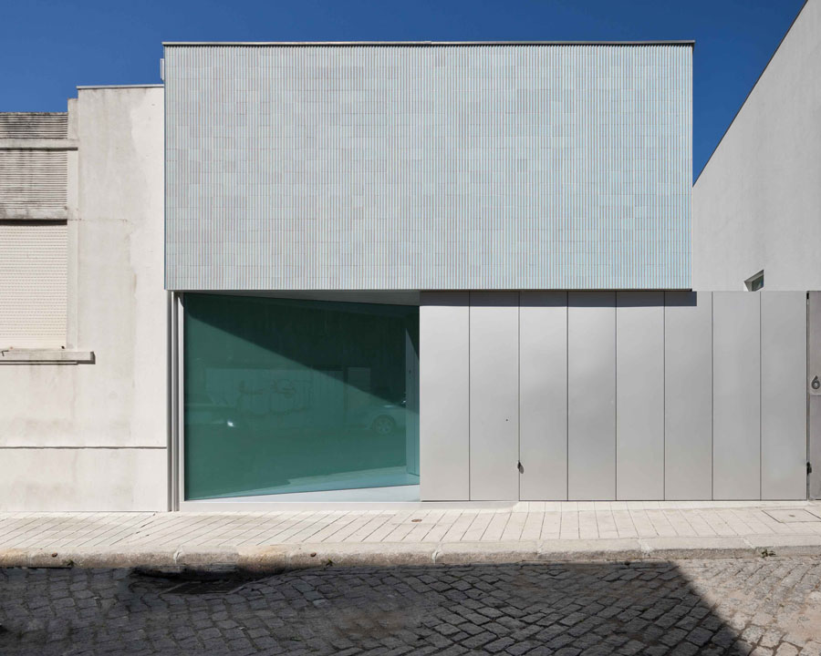 Correia Ragazzi Arquitectos  