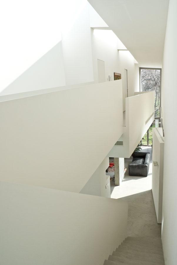 X2 architettura   