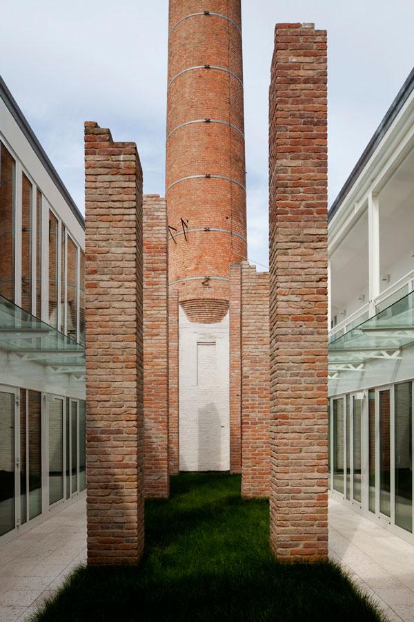 Bruno Stocco Architetto |