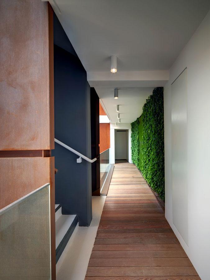 LPA - Longo Palmarini Architecture & Partners  |
