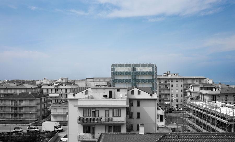 Simone Micheli Architetto |
