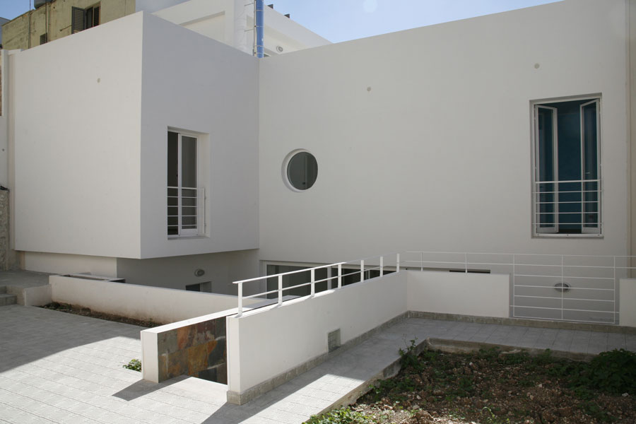 A detached family home - Casa Flores