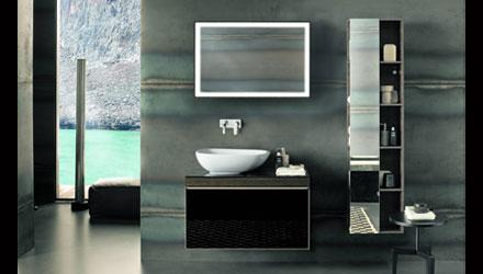 Citterio Collection by Pozzi-Ginori