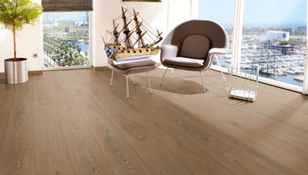 FLOORLINE Superior Collection by EGGER