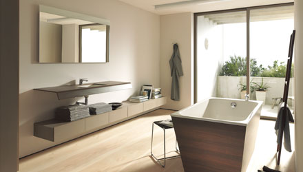Onto by Duravit