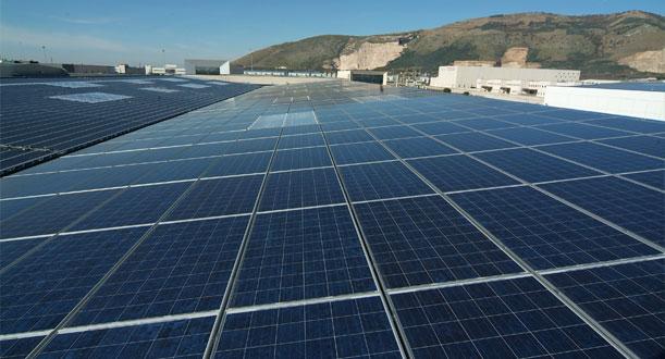 Enercover HP Plus di Ondulit. Partnership con Suntech per il sistema di copertura fotovoltaica