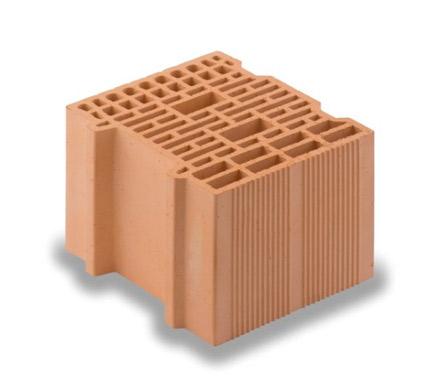 Porotherm Bio Plan Etics di Wienerberger