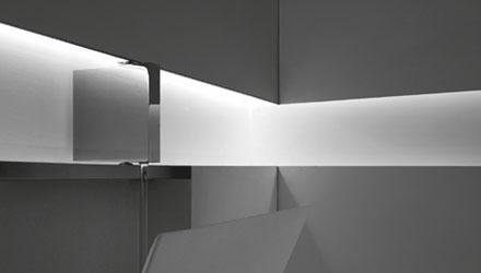 Porta d'acqua di CEA Design
