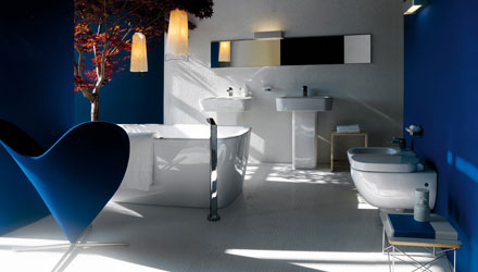 Palomba Collection by Laufen