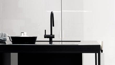 Kitchen Collection 2010 by Zucchetti
