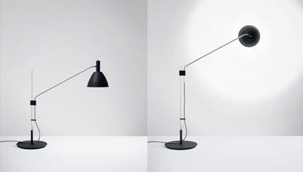 Bauhaus t by Lumini