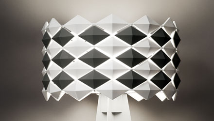 Diamonds by Molto Luce