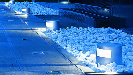 Microreef LED Paletto di Simes