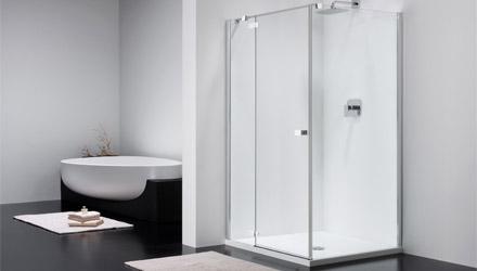 Linea Box doccia Combi di Provex