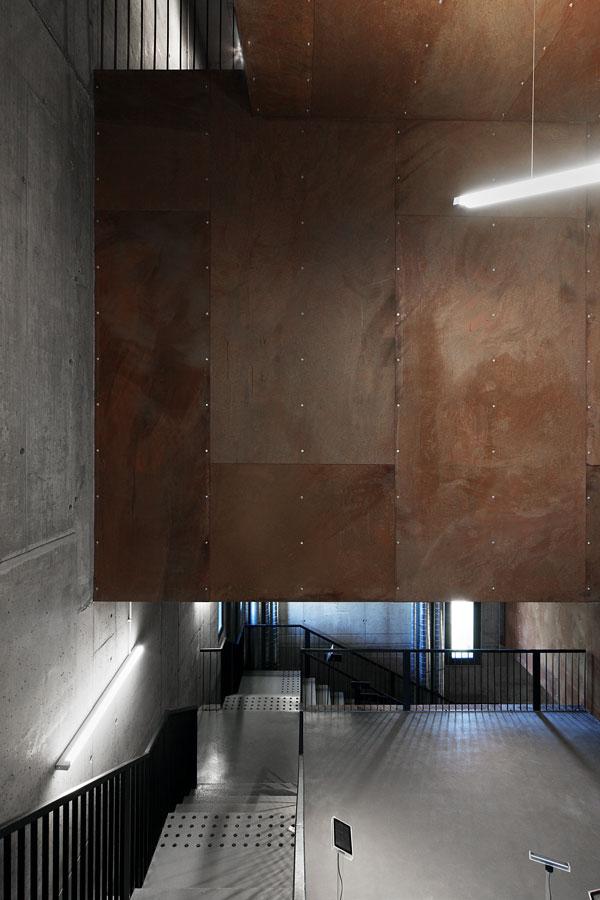 Foldes Architects |