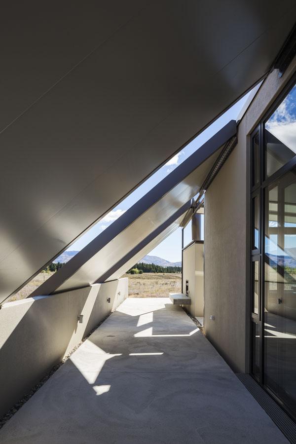 Irving Smith Jack Architects  |