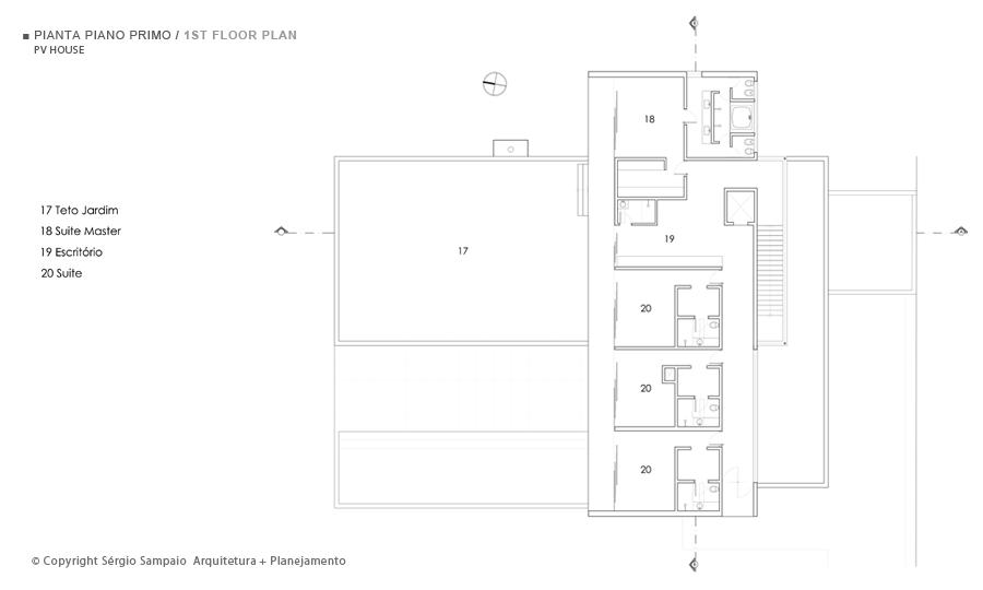 Sérgio Sampaio Arquitetura + Planejamento |