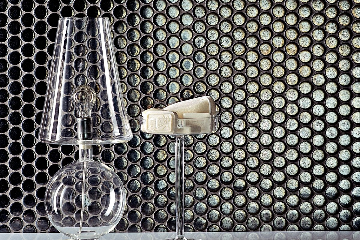 Versatility and innovation spelt out in ceramic tiles