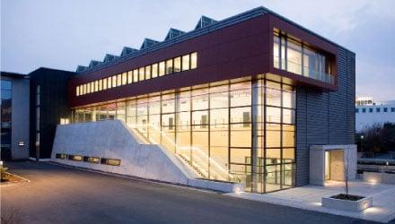 Schüco Technology Centre