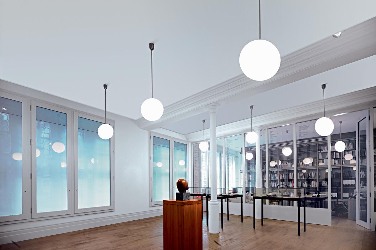 Whitechapel Art Gallery London