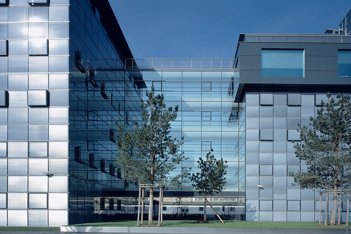 Knorr-Bremse  Technology Centre