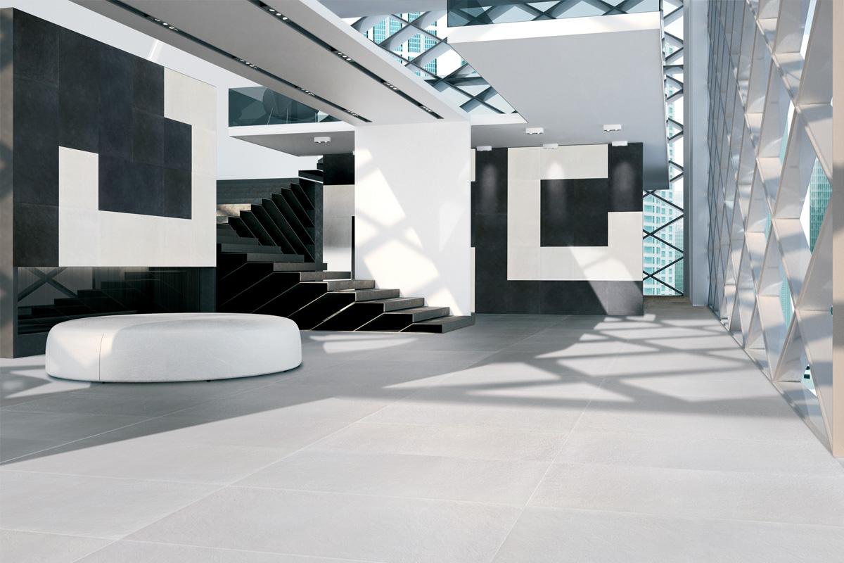 Active Clean Air & Antibacterial CeramicTM - Ceramica Eco-Attiva per un ambiente più sano