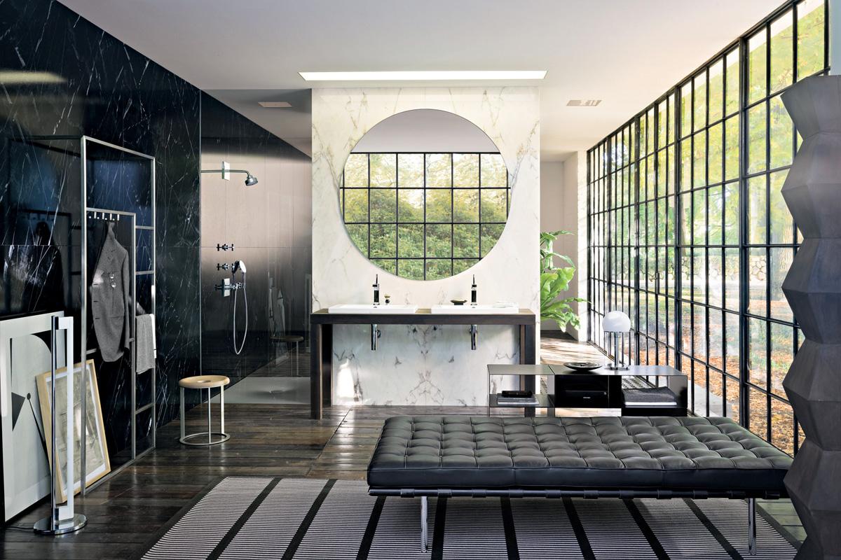 Axor Citterio - Nuova ispirazione per il progetto bagno