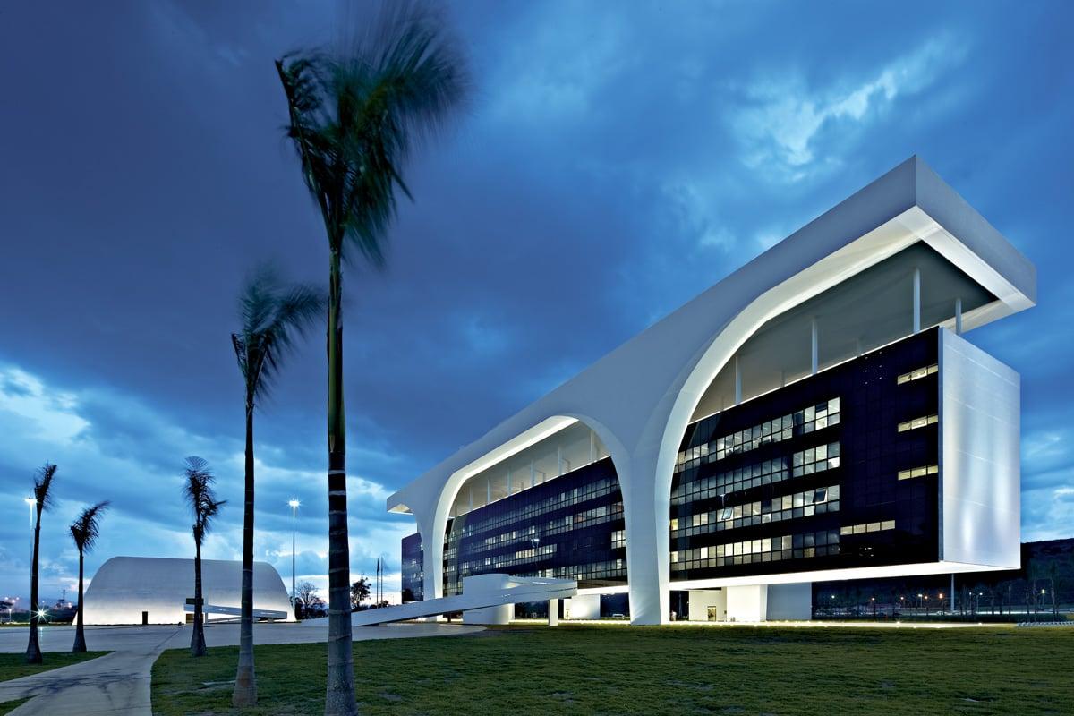 Città Amministrativa Tancredo Neves