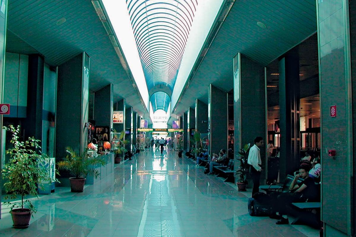 Aeroporto Internazionale Henri Coanda