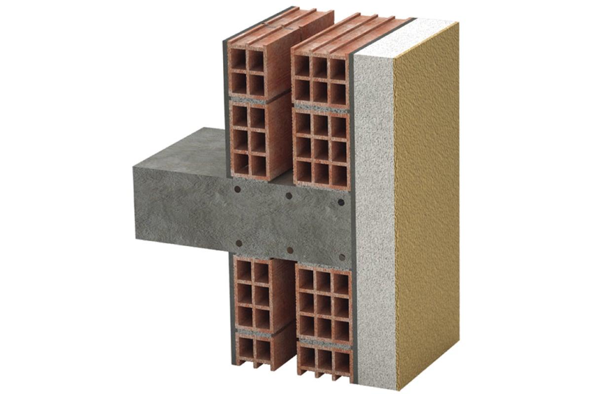 TermoK8® - Riqualificazione e contenimento energetico