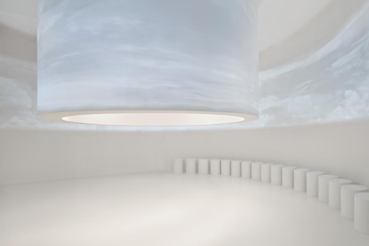 Tunnel solare VELUX by Lovegrove - La luce naturale si fa strada