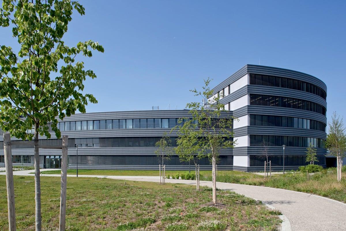 Sky Deutschland Office Building